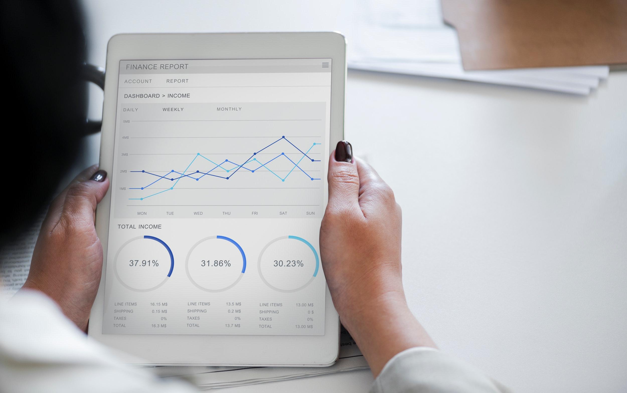 contabilitate digitală